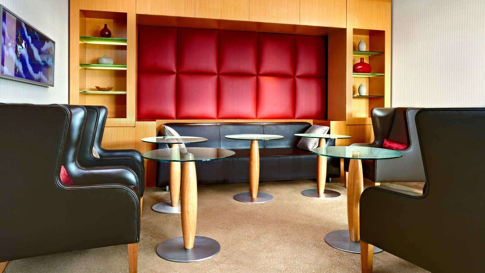 Chambre Club avec connexion WiFi et petit-déjeuner compris